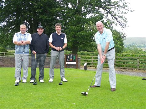 Hargreaves Plumbing by Hargreaves Plumbing Depot Organises A Major Golf