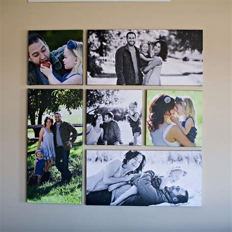 fotos en cuadros foto galerias montajes collage cuadros viajes familia