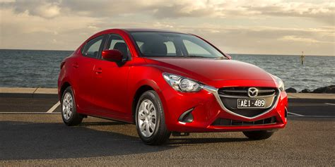 about mazda 2016 mazda 2 sedan review caradvice