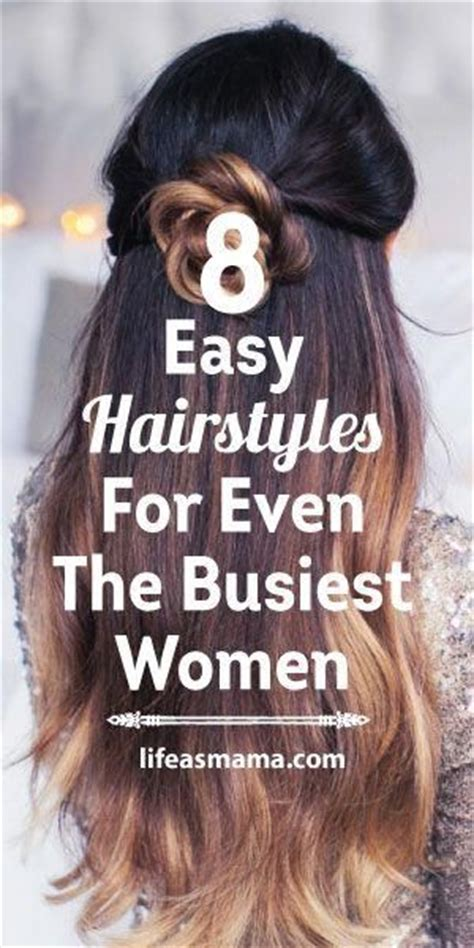 easy hairstyles morning 17 best images about hair on pinterest brooches