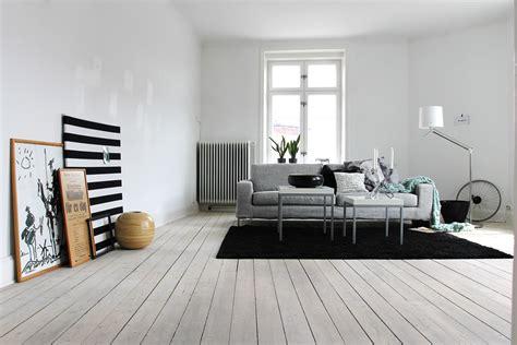black and white home design inspiration vardagsrum room by sofie