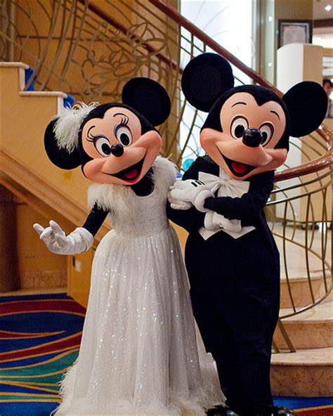 More From The Mrs Cruise by Mickey And Minnie Formal Flickr Photo