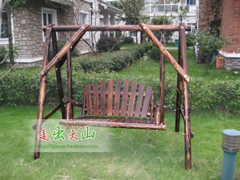 swing time ta special carbonized wood preservative outdoor garden style