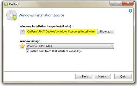 install windows 10 on external hard drive install windows vista from usb linux tingspamyt1981