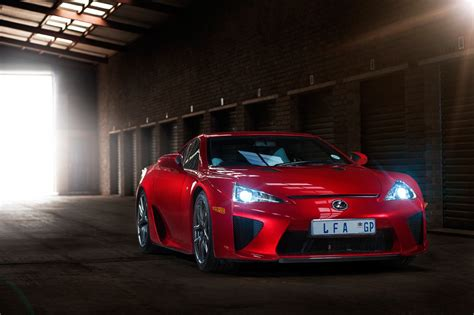 lfa lexus red lexus lfa red www imgkid com the image kid has it