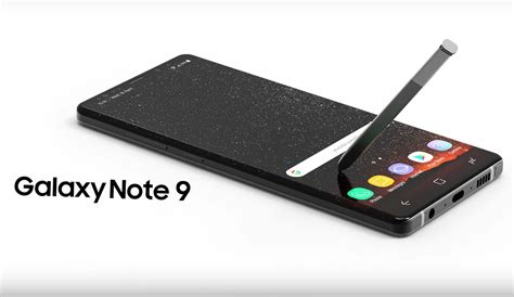 New Samsung Note 4 Pxxda Logo check the new samsung galaxy note 9 concept