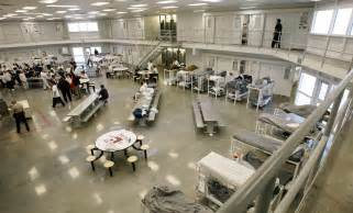 Detention Center Immigration Detainees Continue Hunger Strike At Wash