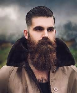 best hair styles to compliment a beard 25 best ideas about best beard styles on pinterest