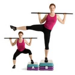 step bench exercises 1000 images about step bench workouts on pinterest step