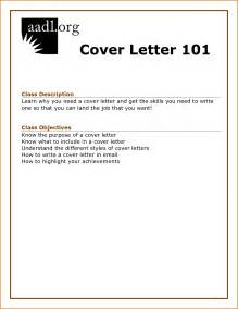 what should a cover letter contain what should be in cover letter