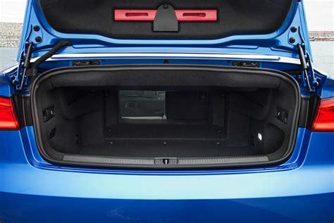 Audi A3 Sportback Kofferraumvolumen by Das Neue Audi A3 Cabriolet Im Test Autogef 252 Hl