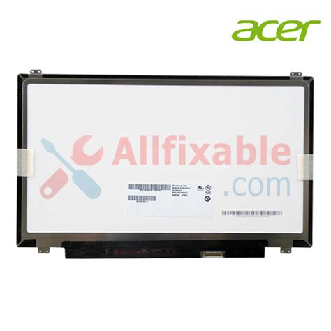 Led 13 3 Slim 13 3 quot slim lcd led 30pin compatible for acer aspire