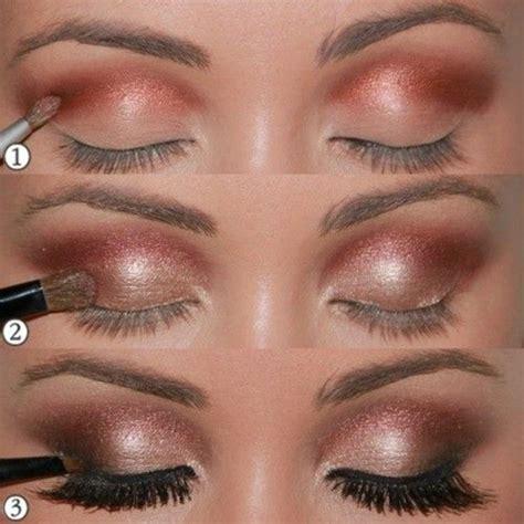 Schminktipps Braune Augen by Coole Schminktipps F 252 R Braune Augen Trendy Ideen