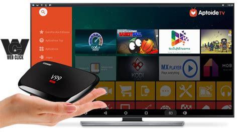 aptoide youtube tv dica de aplicativo instalando aptoide tv no tv box youtube