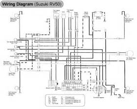 standard trailer wiring diagram for rv get free image about wiring diagram