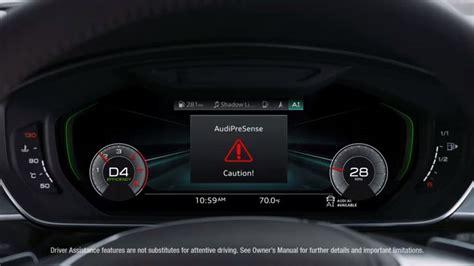 Audi A 6 Länge by Audi Lần đầu Chia Sẻ Về C 244 Ng Nghệ Khung Gầm V 244 V 249 Ng Hiện