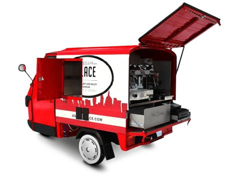 interni ape 50 ap 233 50cc electric cart the big coffee