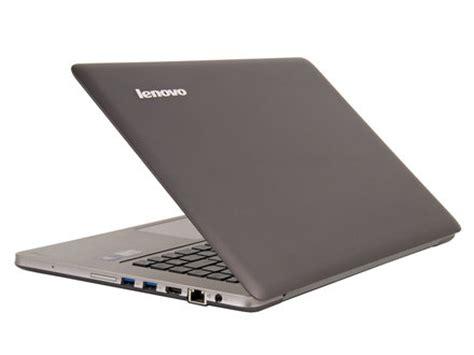 Laptop Lenovo U410 laptops cnet