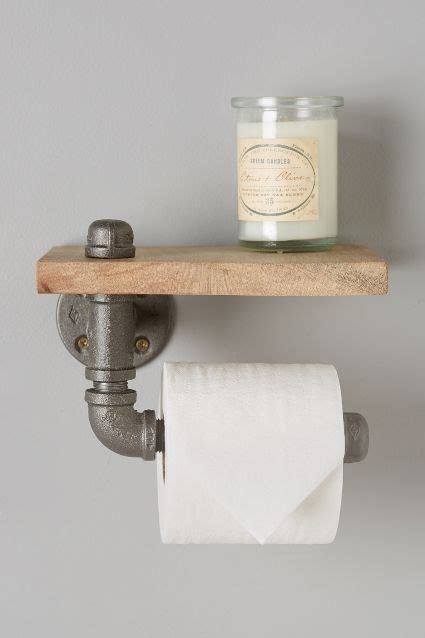 Make Toilet Paper Holder - 25 best ideas about toilet roll holder on