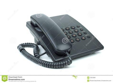 T L Phone De Bureau T 233 L 233 Phone Noir De Bureau Avec Le Combin 233 T 233 L 233 Phonique Avec