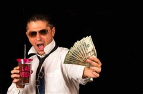 Winning Money In Vegas - las vegas man winning money stock image image of cash casino 26441847