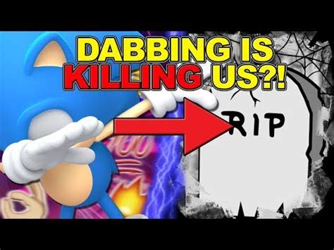 is dabbing better than dis bird knows how to dab better than all of you
