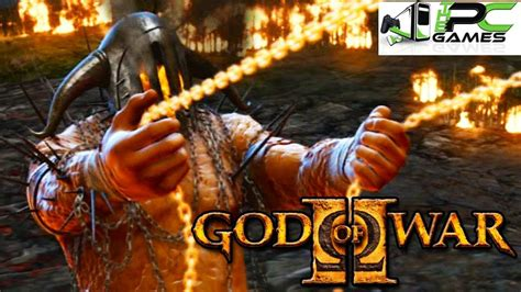 download free full version pc games god of war 3 god of war 2 pc game full version free download
