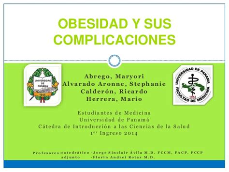 codigo de la obesidad 8417030050 obesidad y sus complicaciones
