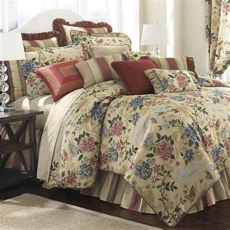 rose comforter rose tree arboretum bedding by rose tree bedding