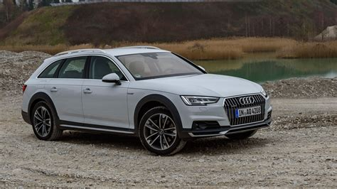 Audi Allroad A4 by Audi A4 Allroad 2 0 Tfsi Quattro 2016 Review By Car Magazine