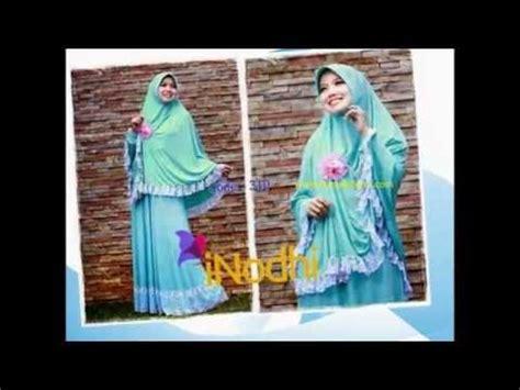 Supplier Baju Puzzle Longtop Hq agen jual baju gamis muslimah cantik murah dan syari