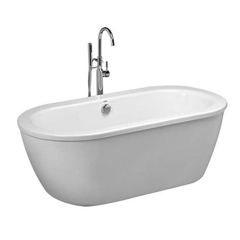 non standard bathtubs american standard cadet 5 5 ft acrylic flatbottom non whirlpool bathtub in artic
