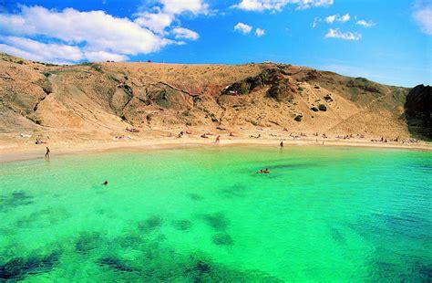 the best beaches in lanzarote - Best Beaches Lanzarote