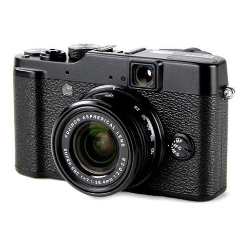 fuji compact fujifilm finepix x10 digital compact