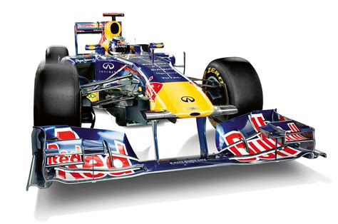 Ferngesteuertes Formel 1 Auto Benzin by Red Bull Rb7 Modelspace
