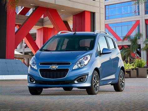 Chevrolet Spark (2013)