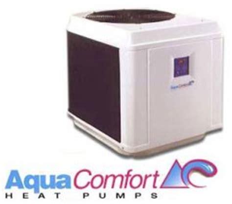 aqua comfort heat pump prices pool equipment and options for gunite pools dynasty pools