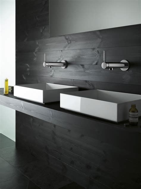 Bath Fittings Accessories From Dornbracht Modern Sinks For Bathroom