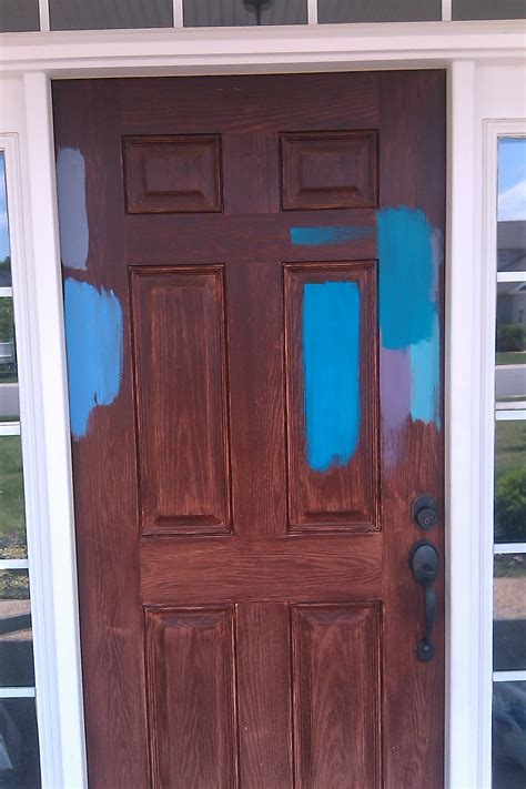 why do you paint your front door 10 ways to shake up your home and make it your own
