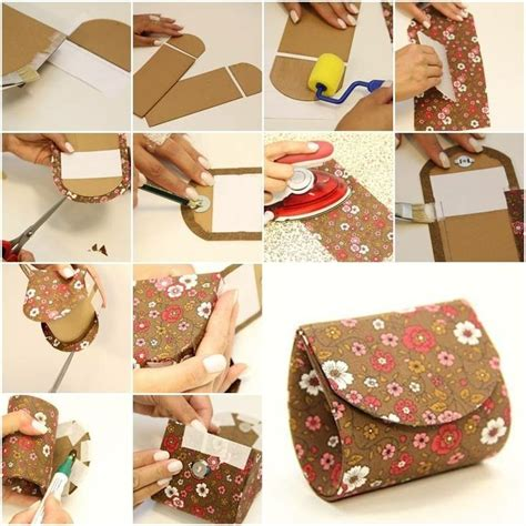 How To Make Paper Bags At Home - how to make handmade paper bags at home step by step