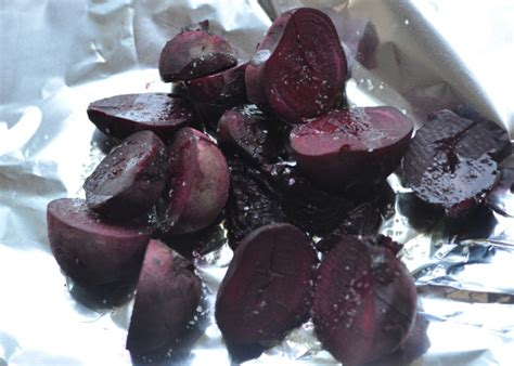 a trip to the farmer s market recipe for roasted beets