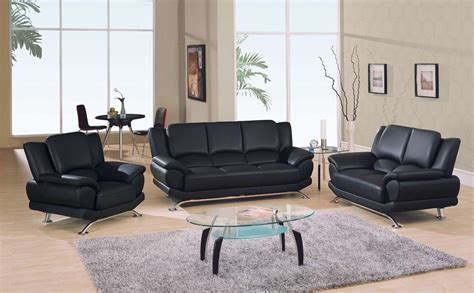 living room furniture usa global furniture usa 9908 living room collection black gf u9908 bl sofa set at homelement