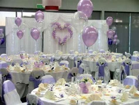 balloons decorations for wedding favors ideas