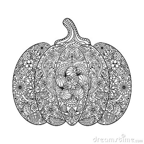 detailed pumpkin coloring page illustrations high detail tattoo pictures to pin on pinterest