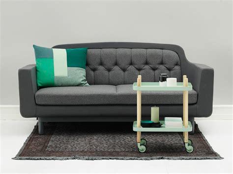 normann sofa buy the normann copenhagen onkel two seater sofa at nest co uk
