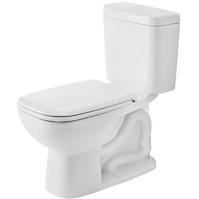 Duravit Toilet Parts Canada by Duravit D Code Elongated Toilet Bowl Reviews Wayfair