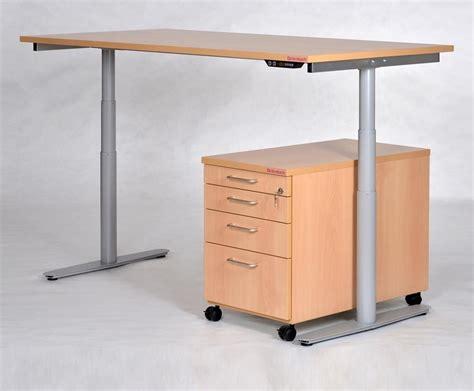 Tisch Elektrisch Höhenverstellbar