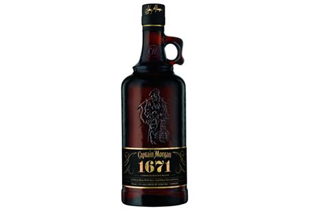 captain rum review review captain 1671 spiced rum drink spirits