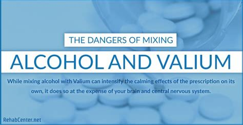 Valium Detox Centers by The Dangers Of Mixing And Valium