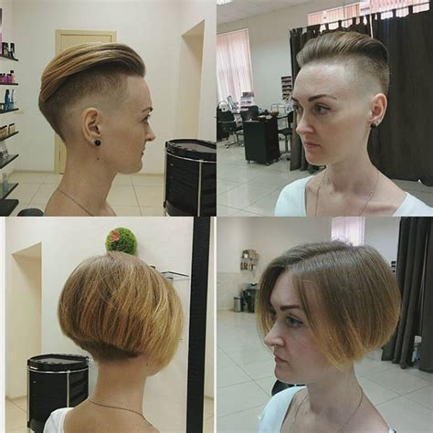 haircut bob flickr 719 best images about buzzcut on pinterest beauty girls